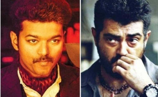 The Big Common Factor In Ajith's Viswasam And Vijay's Thalapathy 62