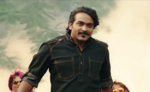Junga: Vijay Sethupathi In Dual Roles!