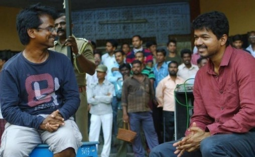 BREAKING: A. R. Murugadoss's Mysterious Confirmation On Vijay's Thalapathy 62 Release Date