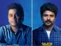 We Were Right About The Heroine In Sivakarthikeyan-A. R. Rahman Film!