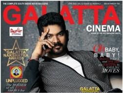Vignesh Shivn: Exclusive Cover Shoot For Galatta Magazine!