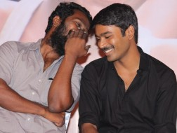 The Wait Is Over For Dhanush And Vada Chennai