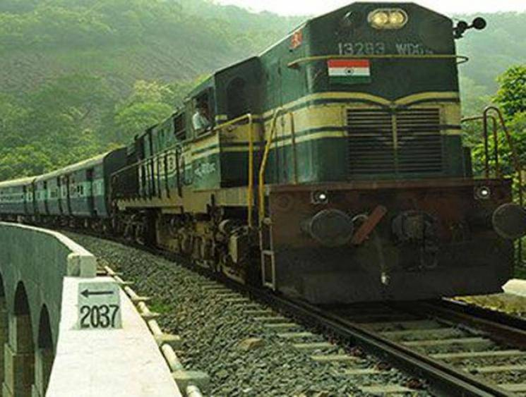 Southern Railway to resume train services in select TN routes from June 12