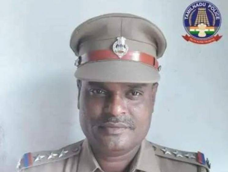 Tamil Nadu inspector dies due to coronavirus, first police officer in the state to lose life