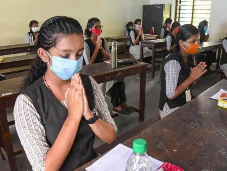 Tamil Nadu Class 12 results to be announced in July first week