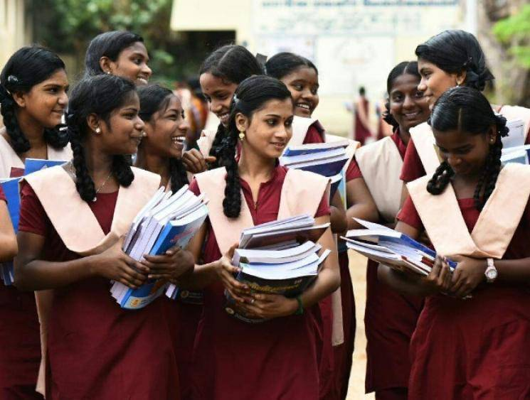 Tamil Nadu government reverses order to four core subjects for Class 11, 12 students