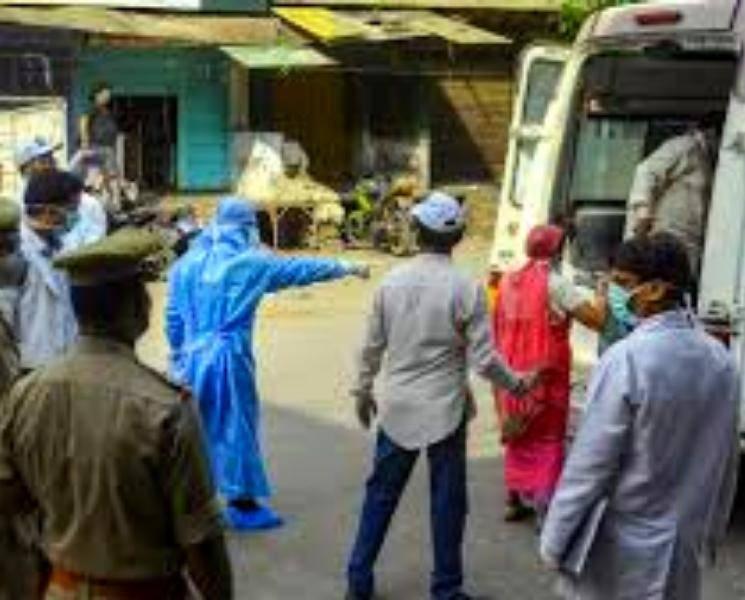 சென்னையில் கொரோனாவுக்கு இன்று ஒரே நாளில் 29 பேர் பலி!