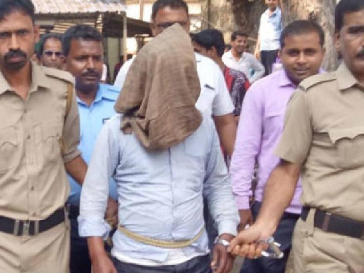 Bengal serial killer & rapist - Chain Man gets sentenced to death!