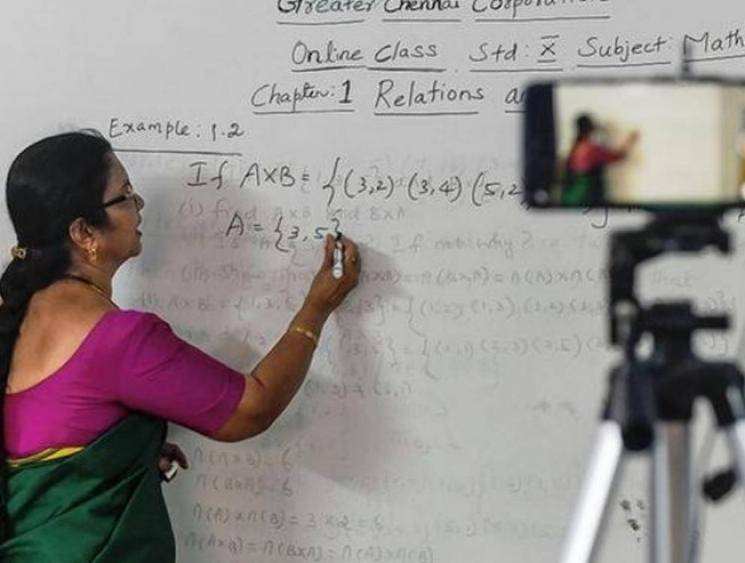 Tamil Nadu announces online classes in government schools for 2020-21