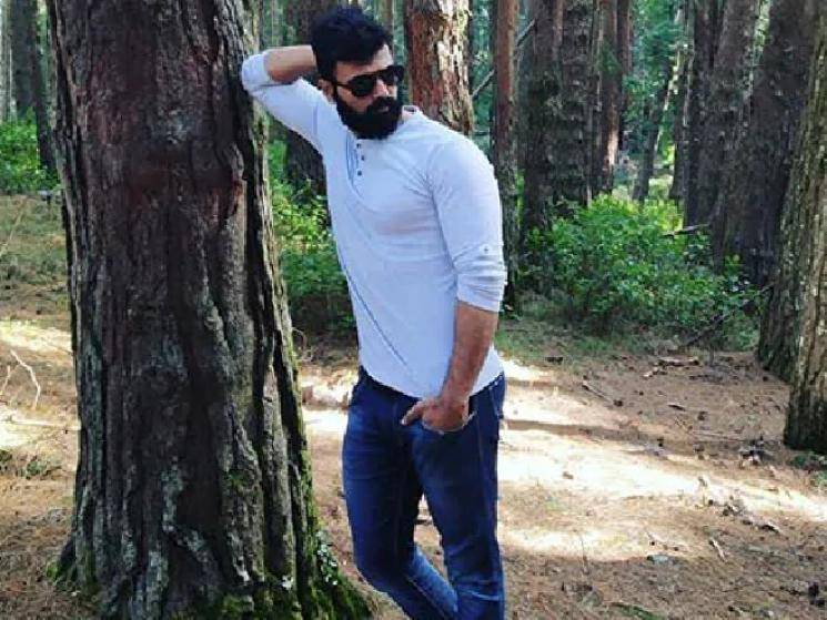 Sandalwood faces another loss with the suicide of a young talent!