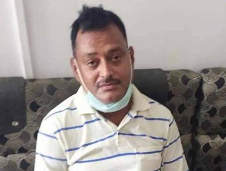 Cop killer UP gangster Vikas Dubey gets arrested at Madhya Pradesh temple