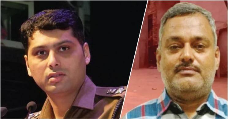 பிரபல ரவுடி விகாஸ் துபே-வும்,  என்கவுண்ட்டர் தினேஷ்குமாரும்!