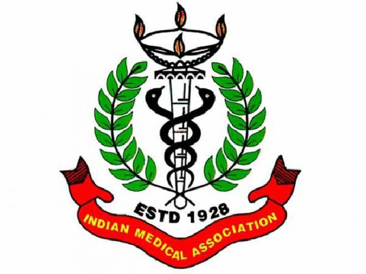Indian Medical Association trashes claims of COVID-19 Community Transmission in India!