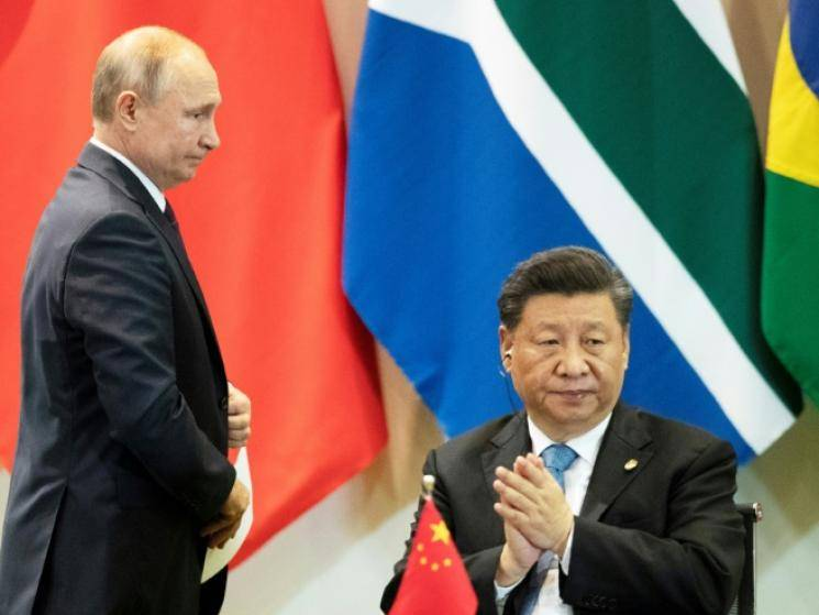 Russia suspends delivery of S-400 missiles to China!
