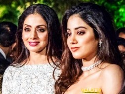 Sridevi's Daughter Jhanvi Kapoor's Bollywood Debut Film Release Date Is Out