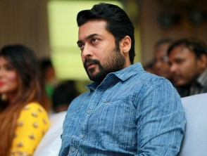 BREAKING: Suriya's Statement To His Fans Protesting Outside Popular TV Channel Office