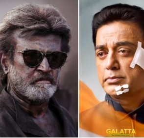 The New Release Plan For Rajinikanth's Kaala And Kamal Haasan's Vishwaroopam 2