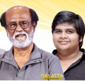 Thalaivar 165: National Award Winner Joins The Shoot!