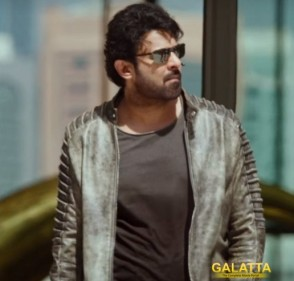 'Shades Of SAAHO' Video Is Here!