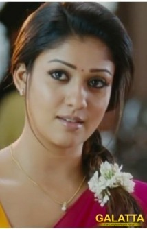Nayanthara Denies New Rumors