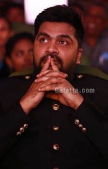 Simbu Turns Even More Lovable And Adorable Now