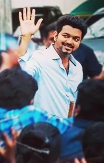 An Update On Thalapathy 63