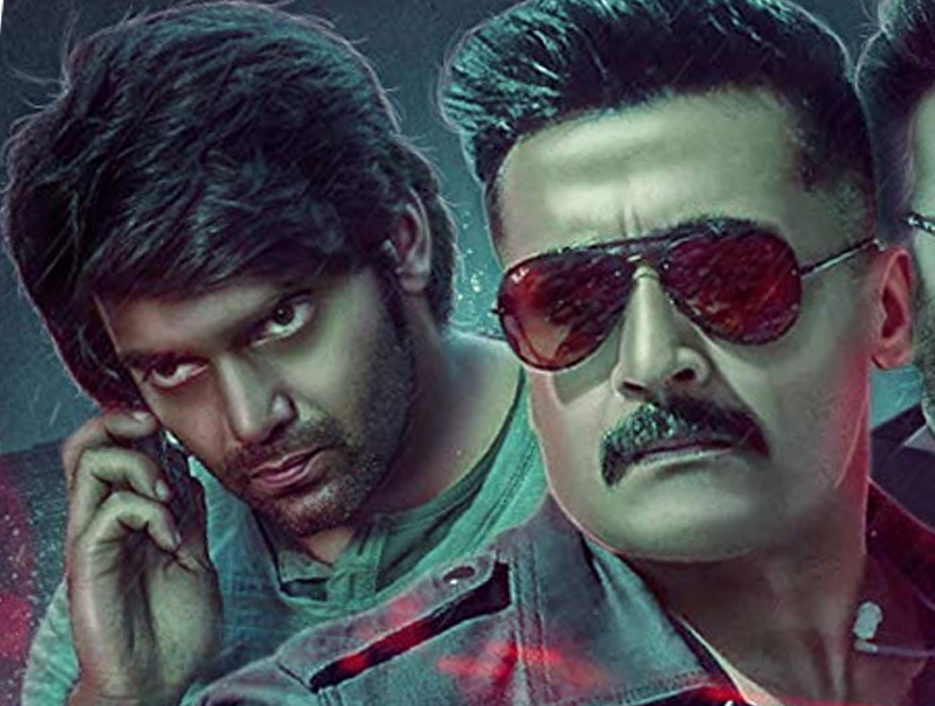 SPOILER ALERT: Suriya and Arya's characters in Kaappaan revealed