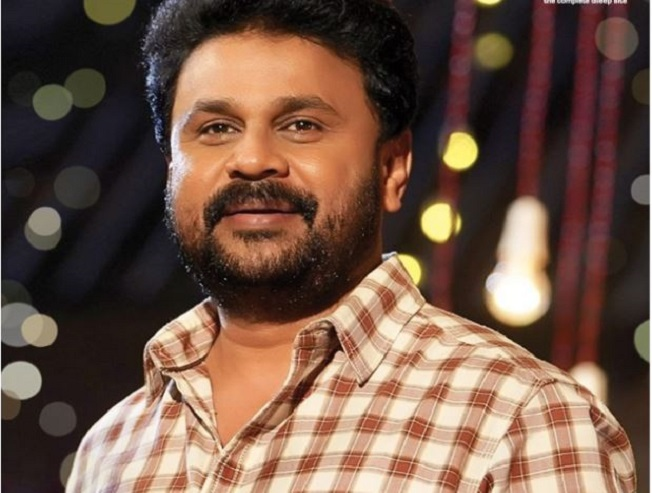 My family always stood with me: Dileep's new emotional statement