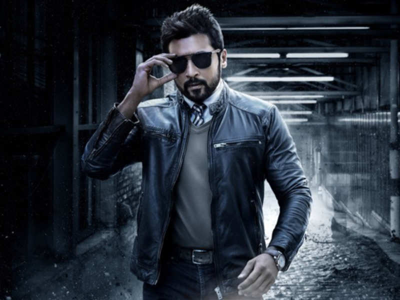 Exclusive: Suriya's Plan For Kaappaan Revealed!