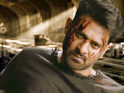 SAAHO: Prabhas' New Action Packed Video Is Out!