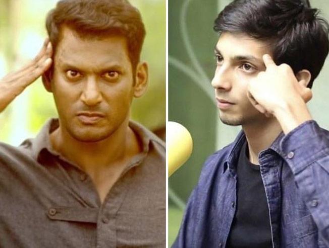 Exclusive: Anirudh joins Vishal's next film