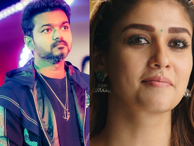 Nayanthara's special plan for Thalapathy 63