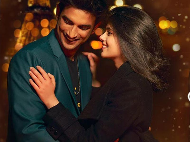 Dil Bechara Movie Review | Sushant Singh Rajput