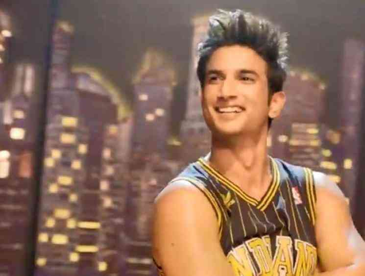 Glimpse of Dil Bechara title track | Sushant Singh Rajput | AR Rahman