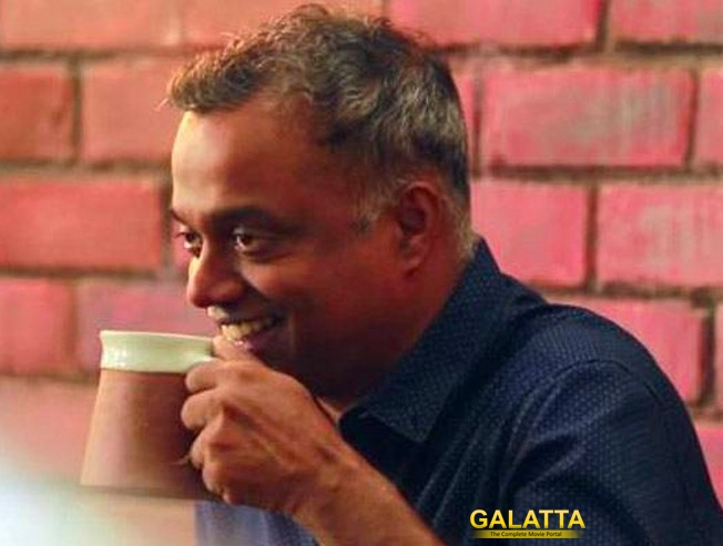 Finally, Gautham Menon opens up about ENPT - Latest statement!