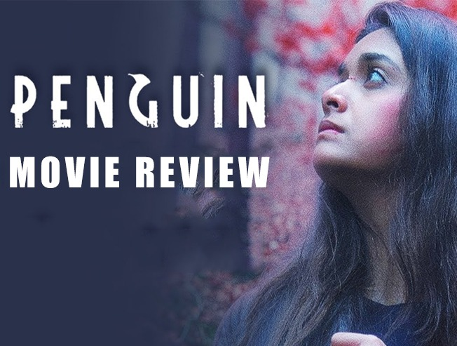 Penguin Movie Review | Keerthy Suresh | Karthik Subbaraj