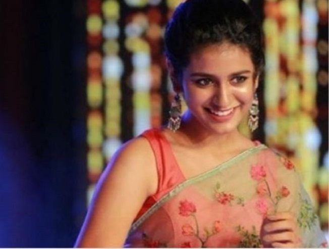Priya Prakash Varrier finally opens up about her dream man