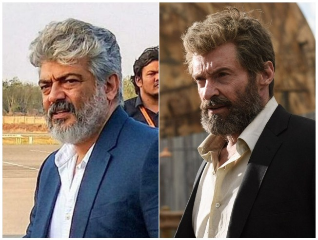From Kollywood to Hollywood: 'Thala' Ajith as the next Wolverine