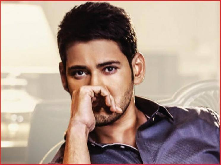 Superstar Mahesh Babu praises this is recent Tamil film