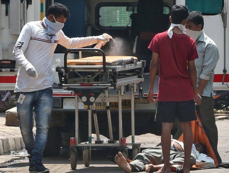 Coronavirus: Mumbai reaches community transmission or stage 3 - BMC - Tamil Cinema News
