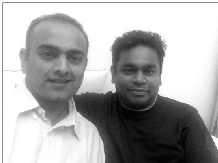 Qyuki Digital Music Platform Managing Director Samir Bangara is no more!