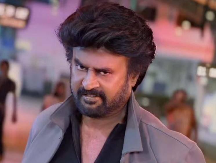 Much Awaited Kannula Thimiru Video From Rajinikanth's Darbar Is Out! - Tamil Cinema News