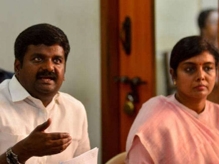 Tamil Nadu Government will decide about lockdown extension, tomorrow - Beela Rajesh! - Tamil Cinema News