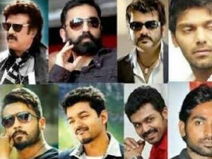 Will Kollywood stars reduce salaries to help producers during this Corona Crisis? - Tamil Cinema News
