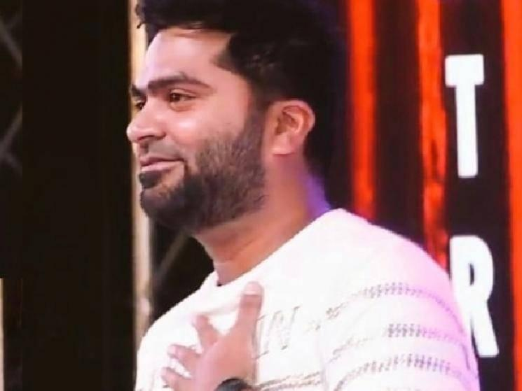 STR says he's well and truly back after pitstop with Maanaadu! - Tamil Movies Reviews