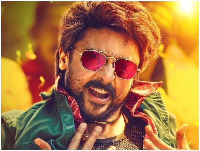 One more star gets done with Suriya's Kaappaan