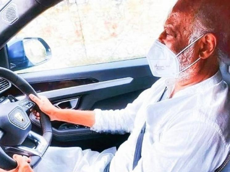 Superstar Rajinikanth's e-pass to Kelambakkam raises numerous questions!