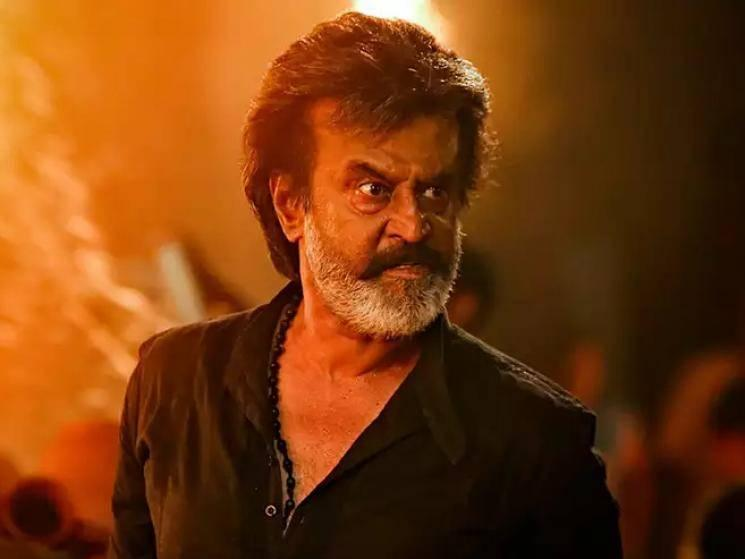 Superstar Rajinikanth appreciates TN Govt action on Kandha Sashti Kavacham issue!