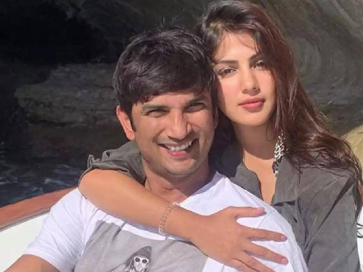 Sushant Singh Rajput suicide: Rhea Chakraborty gets named in case!