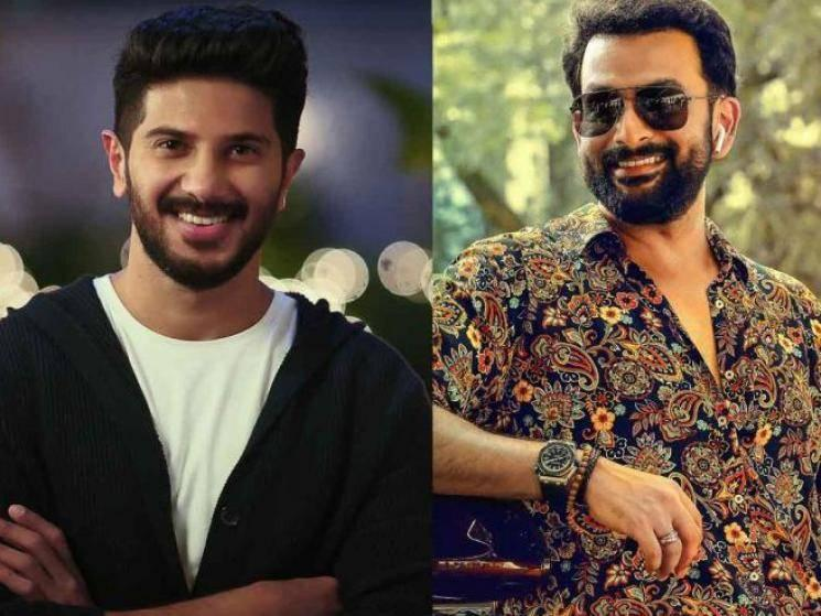 Prithviraj & Dulquer Salmaan's imported cars found racing in viral video! Police order probe...